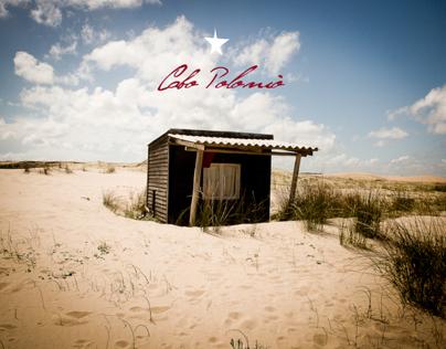 Casas de Cabo Polonio/ Uruguay Series
