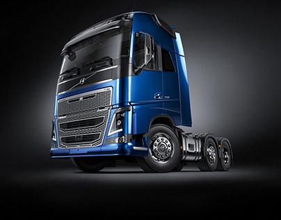 Volvo CGI