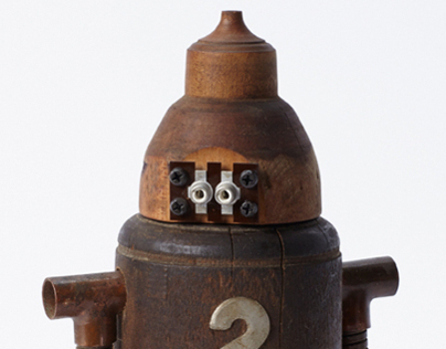 Second Generation Robots