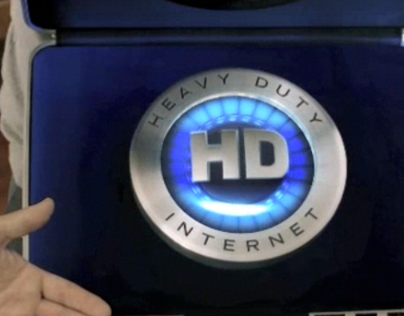 Qwest Heavy Duty Internet Part 2 - Video