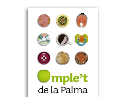 Omple't de la Palma Campanya per promocionar el comerç
