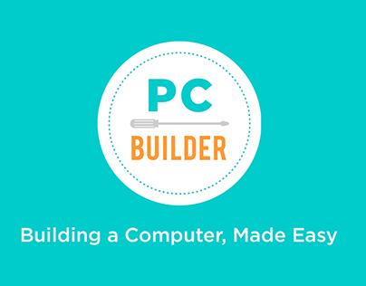 PC Builder - Mobile App