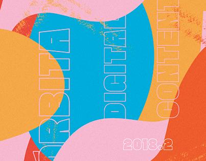 Órbita Bar | Digital Content 2018.2