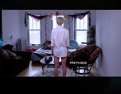 Method -Noir Thriller Short Movie