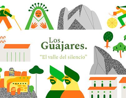 Los Guajares (Granada)