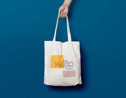 Matko - Branding