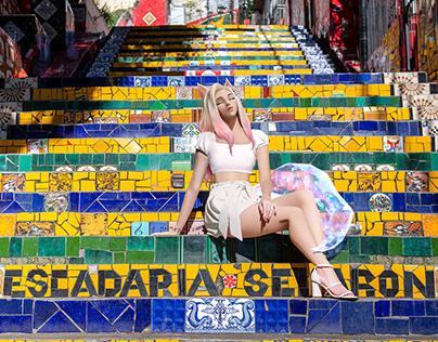 K/DA 2020 - Brazil