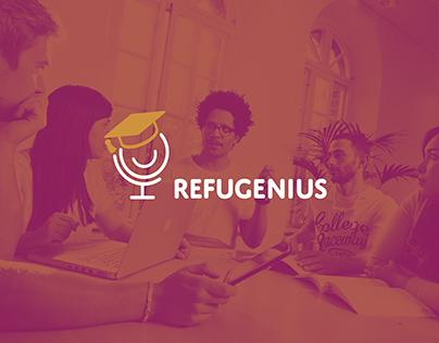 Refugenius