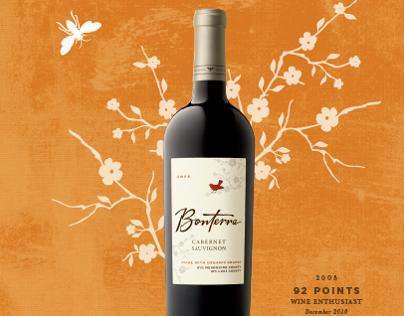 Bonterra Vineyards - Print/Digital