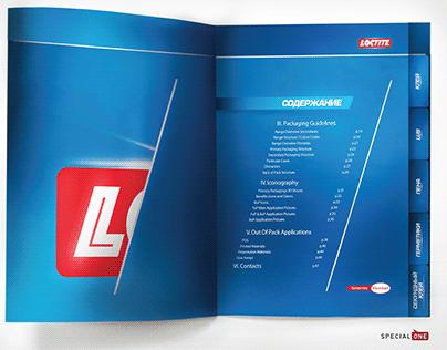 Loctite - Booklet