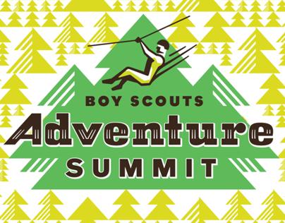 Boy Scouts Adventure Summit