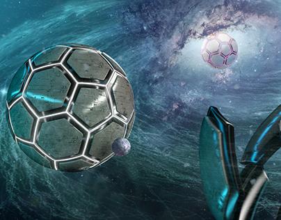 Football Show – Concept