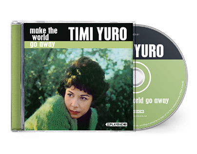 Timi Yuro - Make The World Go Away (Reissue / Extended)