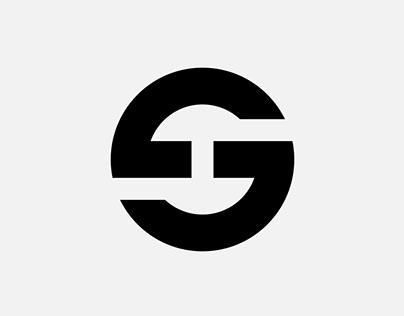 Sunday Golf - Logo, Identity program