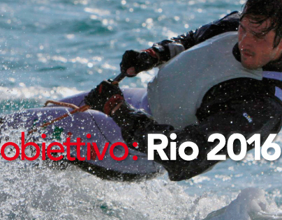 Giorgio Poggi: Olympic Sailor