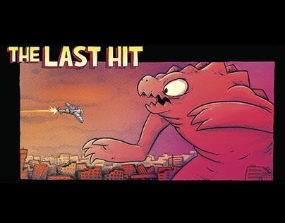 The Last Hit - Comic