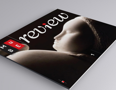 Revista MuBE Review