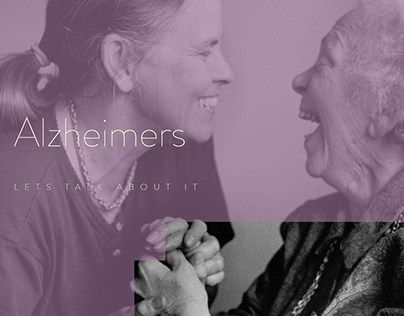 Alzheimers- Design Research