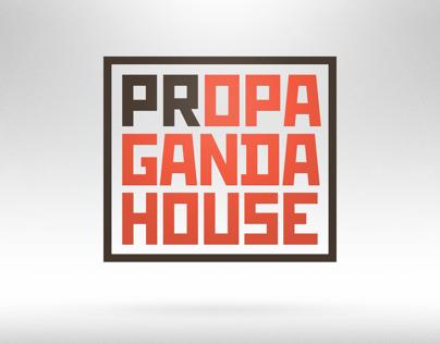 Propaganda House