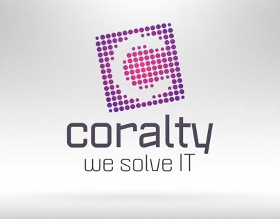 Coralty Identity