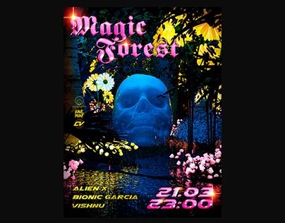 *Magic Forest* Promo