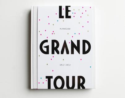 AVANS200 / Le Grand Tour