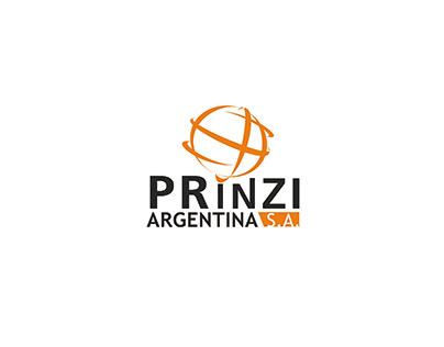 Pinzi URUGUAY - Restyling logo