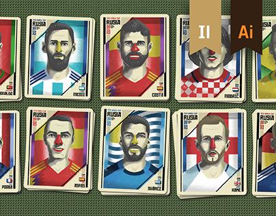 FIFA World Cup | Rusia 2018