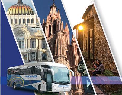 Transpais Turismo - Calendario 2020