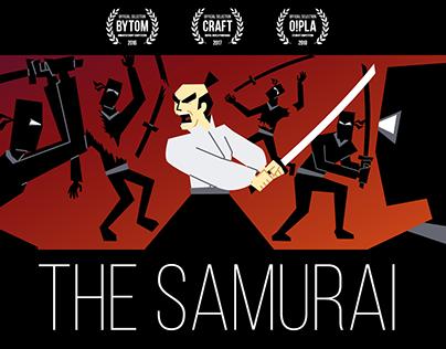 The Samurai ⚔