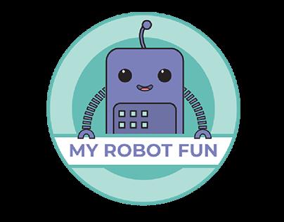 My Robot Fun