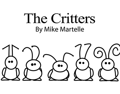 Cartoon Strip Developed for Online Ethics Training