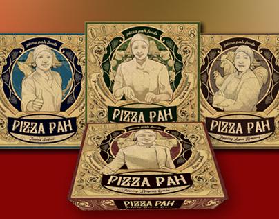Pizzapah