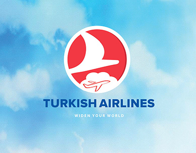 Turkish Airlines / Widen Your World