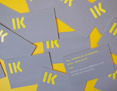 IK Businesscards