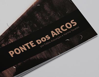 Livro | Exposição Fotográfica Ponte dos Arcos