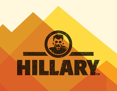 Hillary Summit Cereal - Like Me or I'm Free Promo