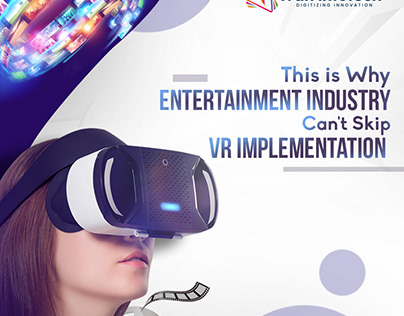 Virtual Reality for the Entertainment Industry