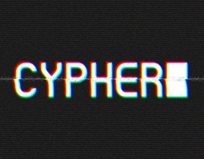 CYPHER FONT
