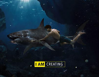 I Am Nikon Ad