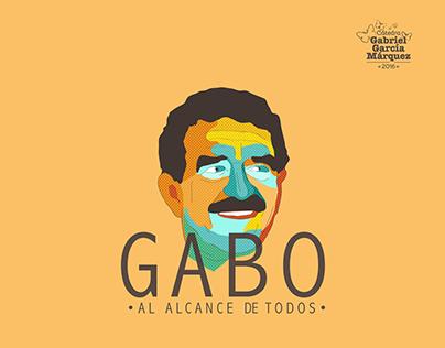 Imagen Cátedra Gabriel García Márquez 2016