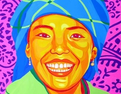 """""""Ellas"""" A Tribute to Honduran Women"""