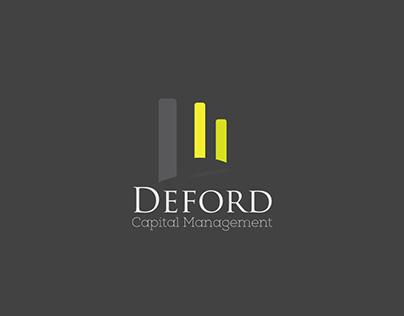 Deford Logo