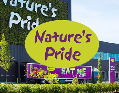 Nature's Pride - Stand & Print middelen