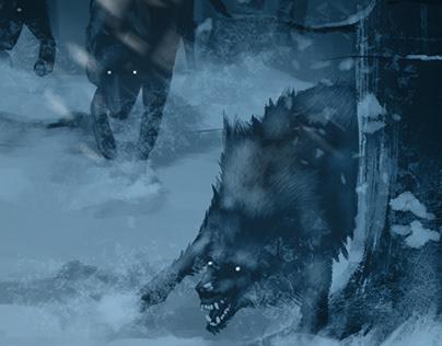 Cold Hunters
