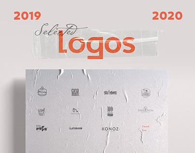 Sum' Sealed Logos.