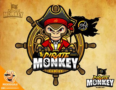 Pirate Monkey Gaming