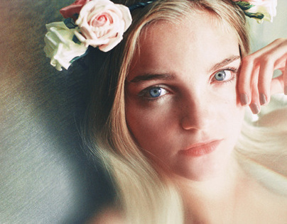 Christina Corway Portfolio