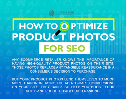 How to Optimize Product Photos for SEO
