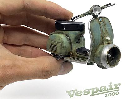 Vespair - 1000